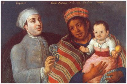 IDENTIDAD PERUANA: LAS DIVERSAS CONCEPCIONES DE LO PERUANO.